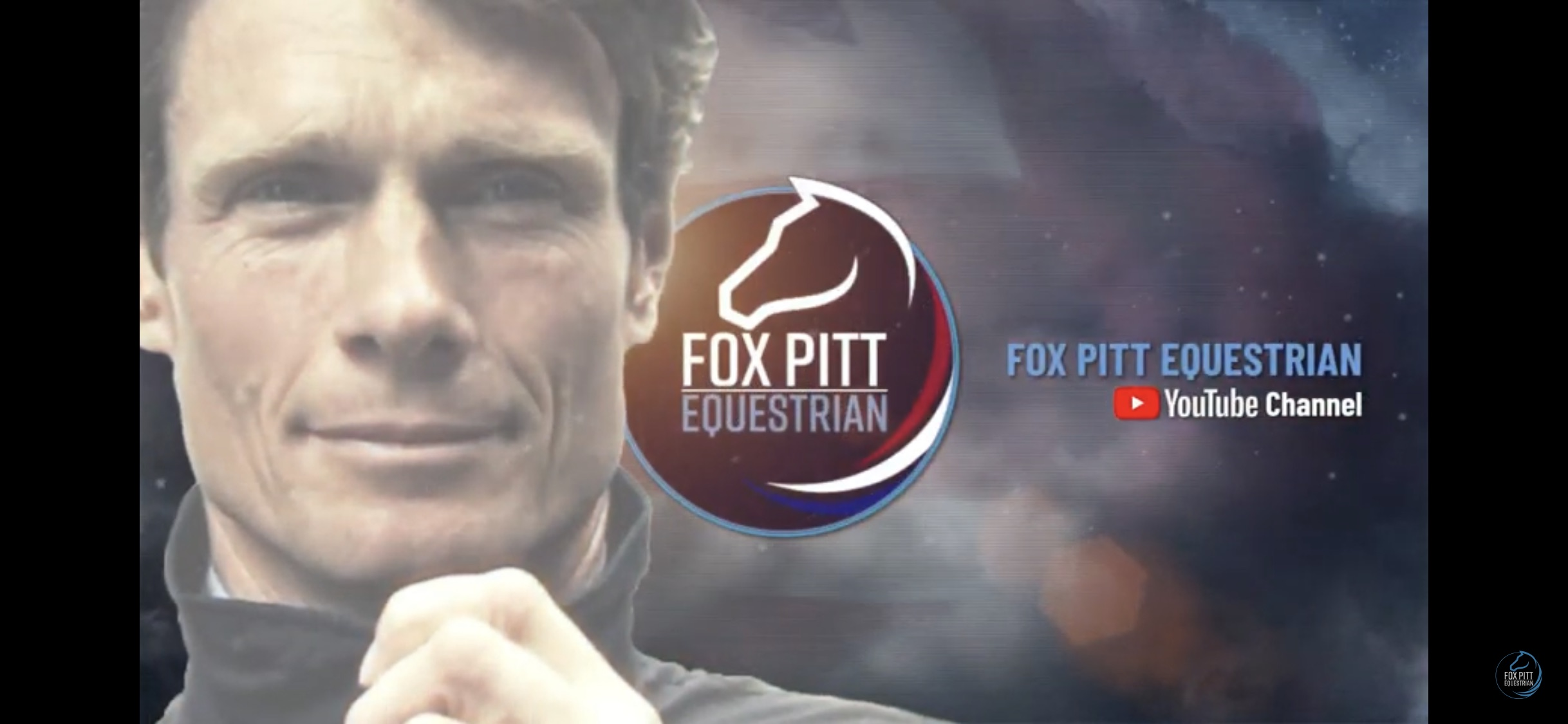 Fox-Pitt Equestrian TV launched