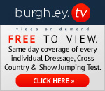 Burghley TV 2015