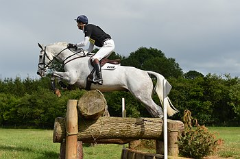 Purston Manor - Novice Regional Finals